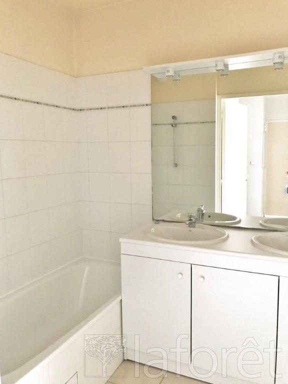 Vente appartement Villefontaine 124000€ - Photo 4