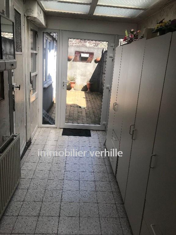 Sale house / villa Armentieres 85000€ - Picture 5