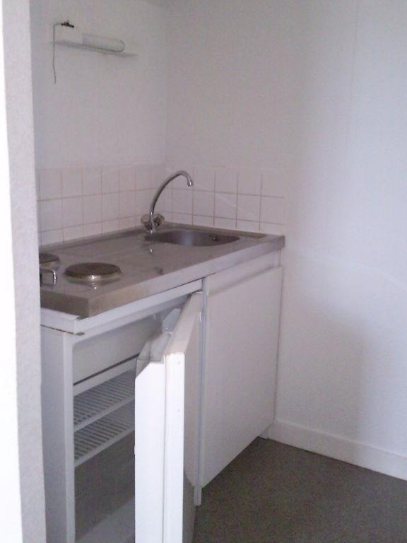 Location appartement Laval 255€ CC - Photo 1