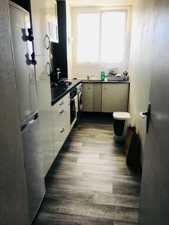 Vente appartement Chilly mazarin 131000€ - Photo 2