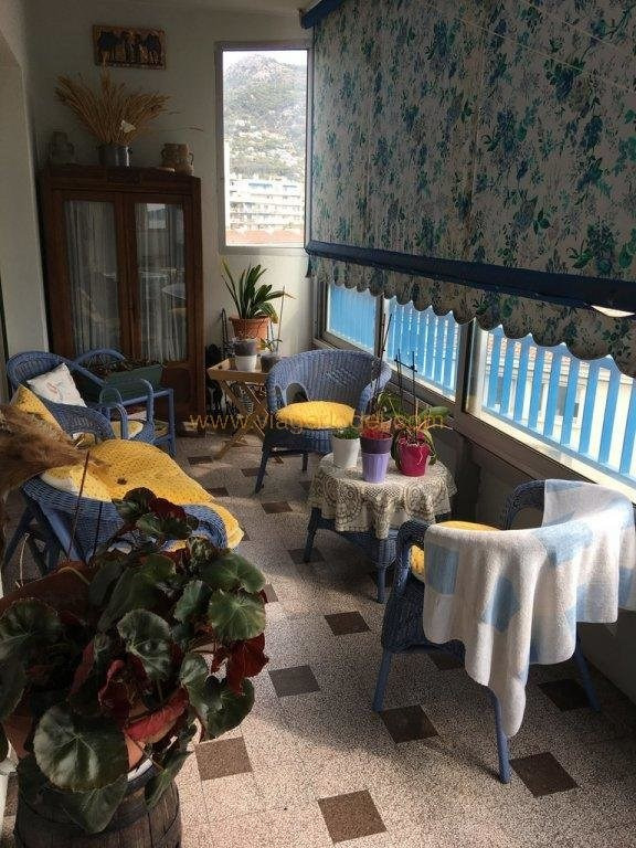 Life annuity apartment Toulon 58000€ - Picture 4