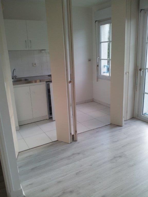 Vente appartement Senlis 149000€ - Photo 2