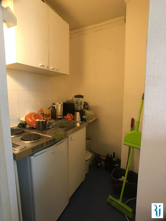 Vente appartement Rouen 70 000€ - Photo 2