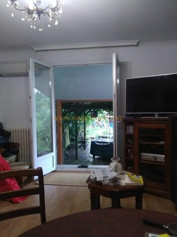 Lijfrente  huis Aussillon 60000€ - Foto 2