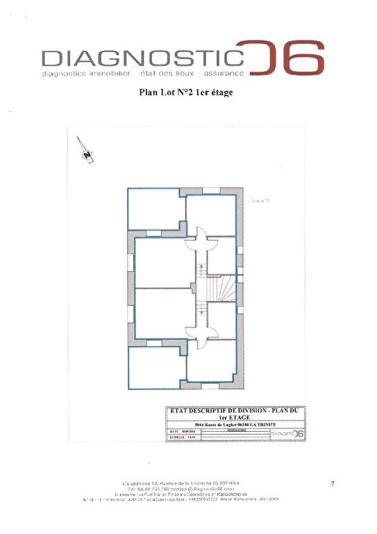 Vente de prestige maison / villa La trinite 650000€ - Photo 12