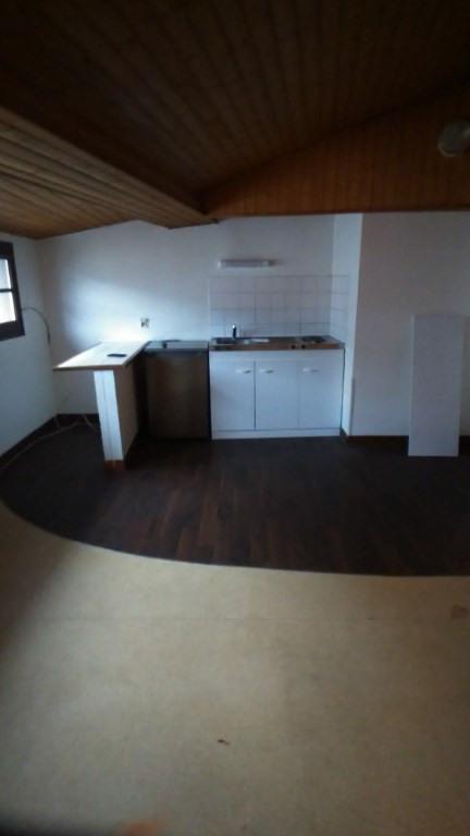 Rental apartment Limoges 329€ CC - Picture 5