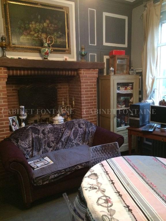 Vente maison / villa Feuquieres 239000€ - Photo 3