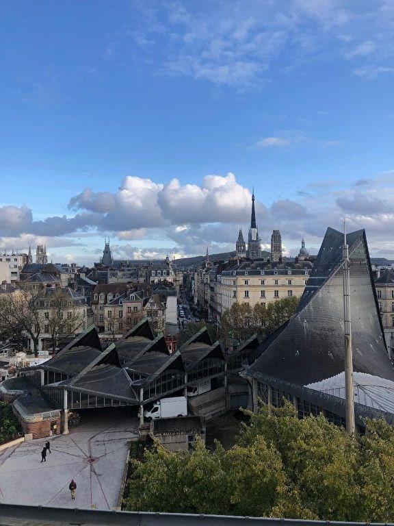 Sale apartment Rouen 270000€ - Picture 2