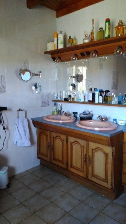 Sale house / villa St andre en vivarais 212000€ - Picture 7