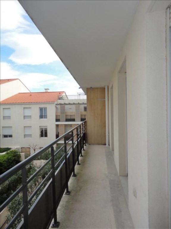 Verhuren  appartement Seyne sur mer 658€ CC - Foto 6