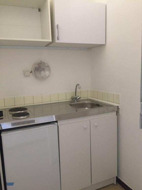 Vente appartement Aix en provence 55000€ - Photo 3
