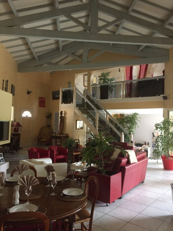 Deluxe sale house / villa Langlade 640000€ - Picture 4