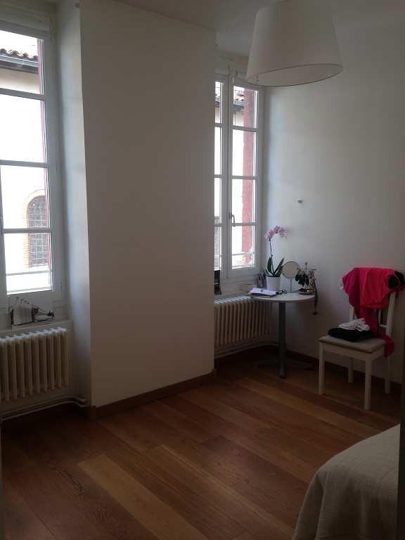 Rental apartment Toulouse 1008€ CC - Picture 5