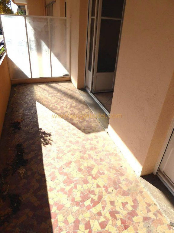 Viager appartement Cannes 50000€ - Photo 3