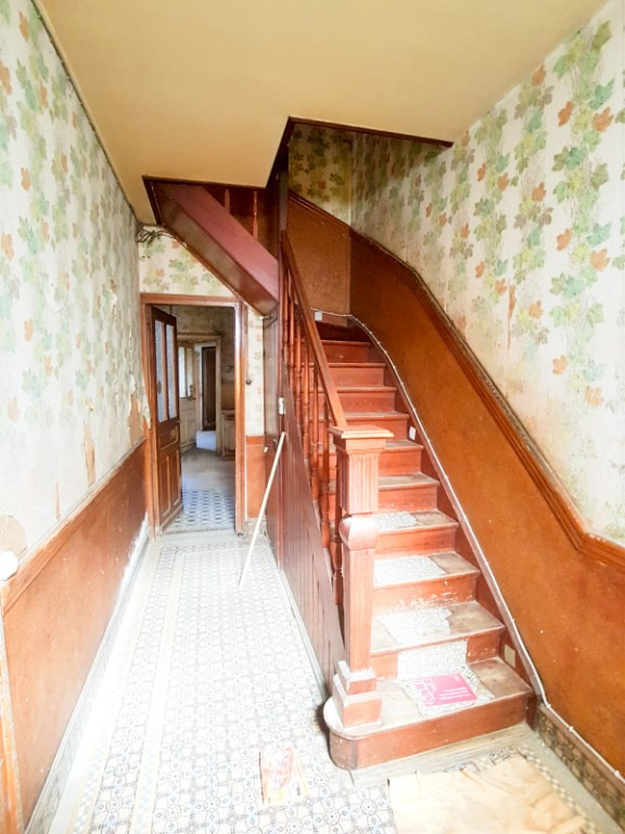 Vente maison / villa Caudry 29000€ - Photo 2