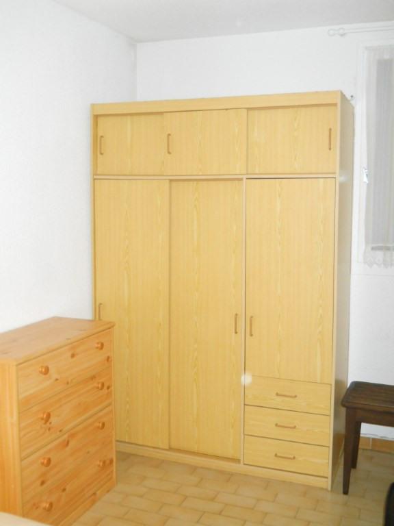 Sale apartment Le grau du roi 132000€ - Picture 6