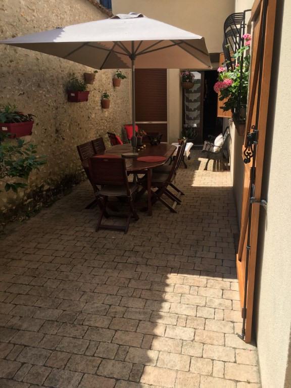 Vente maison / villa Gallardon 230000€ - Photo 2