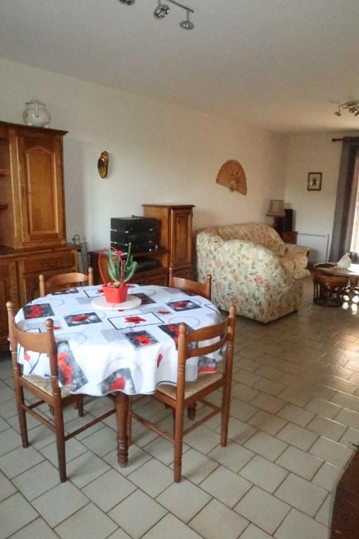 Vente maison / villa Saint junien 185500€ - Photo 2