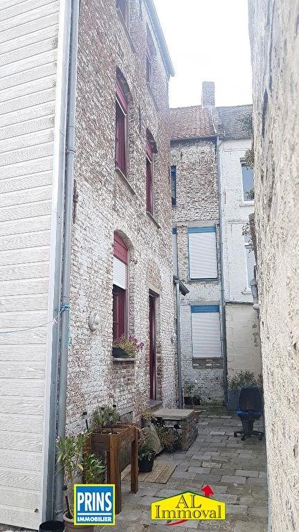 Vente maison / villa Aire sur la lys 187000€ - Photo 3