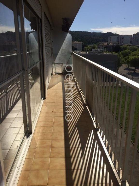 Sale apartment Salon de provence 134000€ - Picture 1