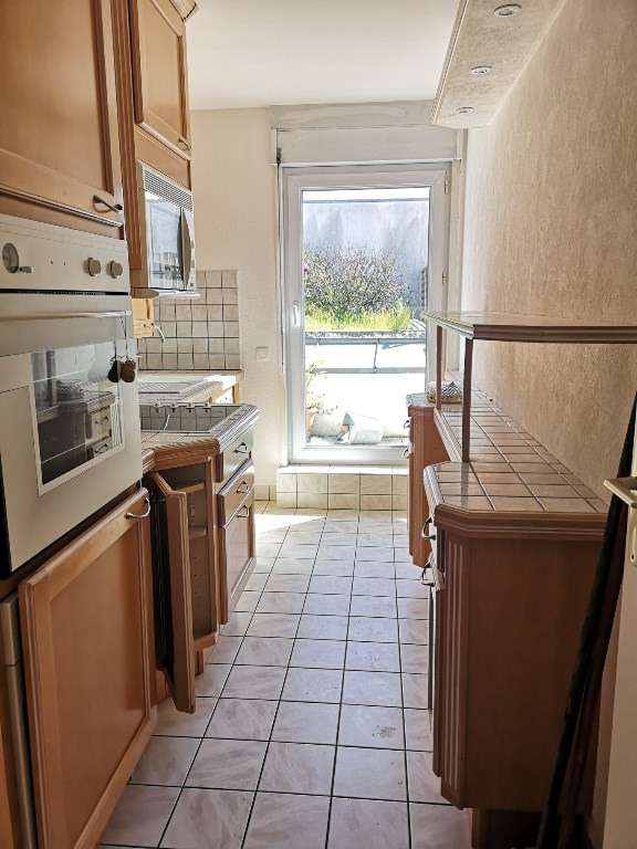 Vente appartement Rennes 464500€ - Photo 3