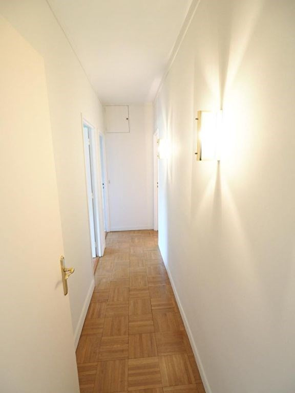 Rental apartment Fontainebleau 950€ CC - Picture 11