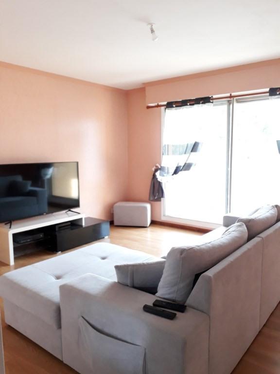 Rental apartment Limoges 558€ CC - Picture 1