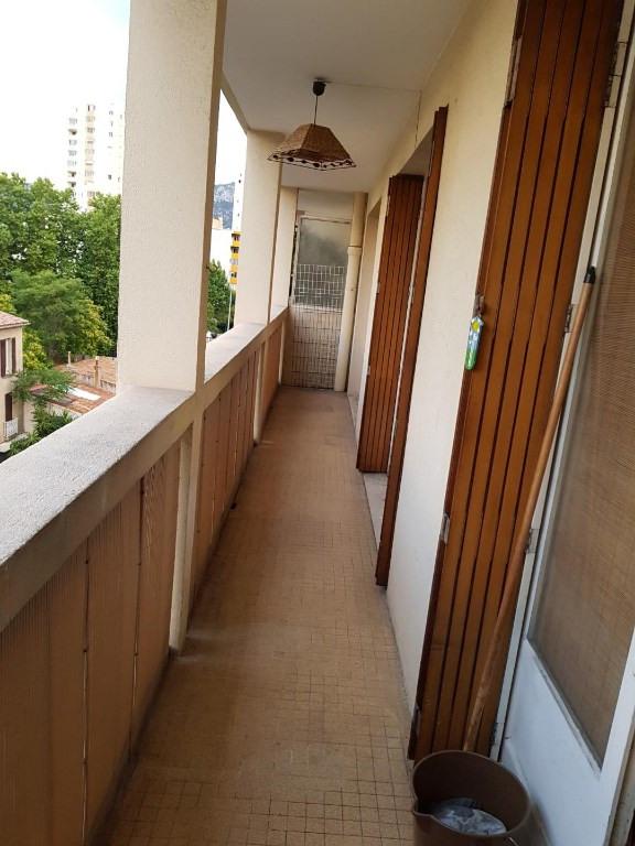 Vente appartement Toulon 172000€ - Photo 5