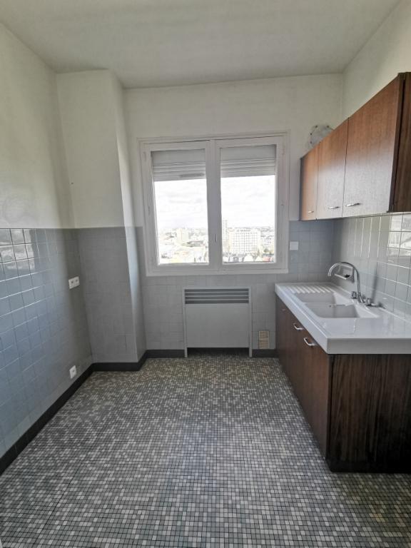 Venta  apartamento Tours 149900€ - Fotografía 3