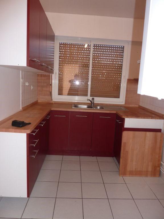 Rental apartment Pontivy 545€ CC - Picture 4