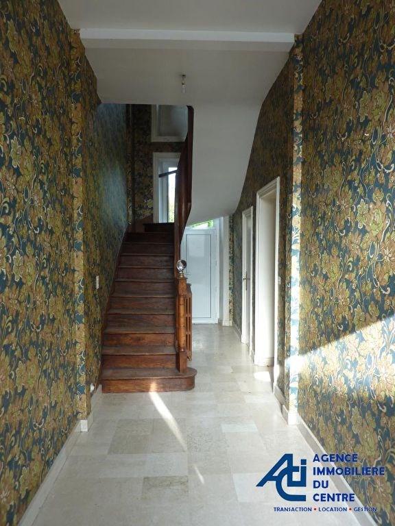 Sale house / villa Pontivy 210000€ - Picture 2