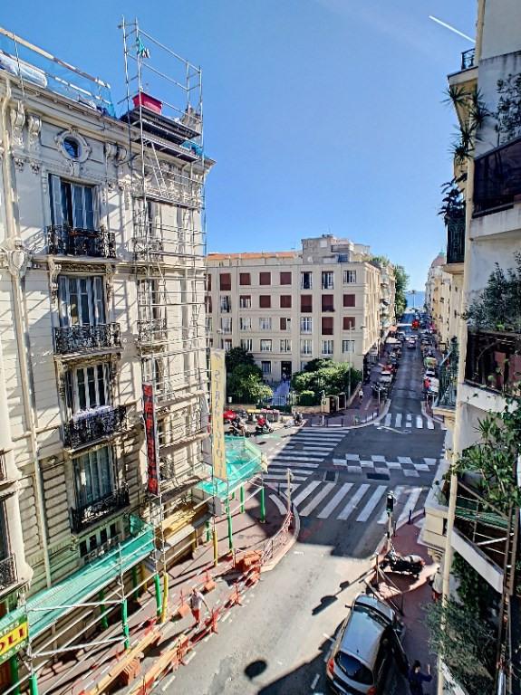 Vendita appartamento Nice 395000€ - Fotografia 8