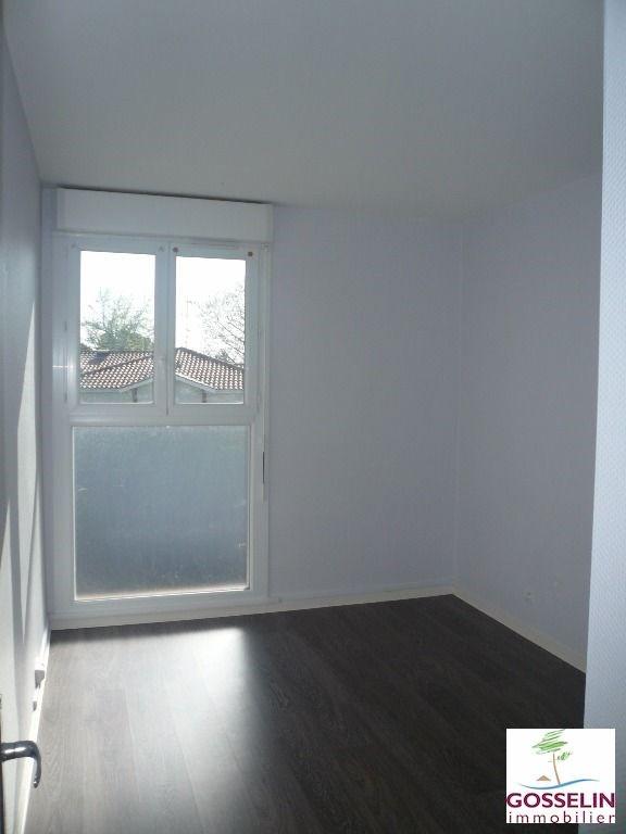 Verhuren  appartement Biscarrosse 560€ CC - Foto 5