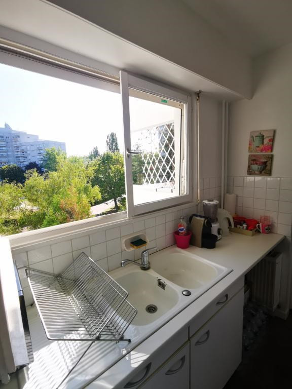 Sale apartment Marly le roi 182 000€ - Picture 5