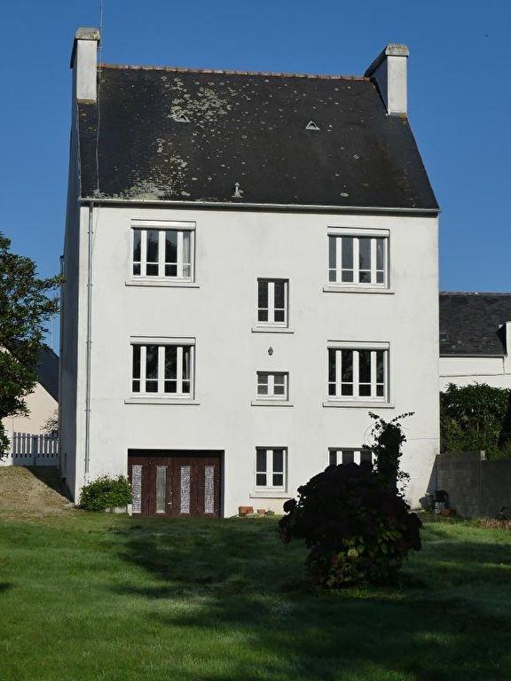 Vente maison / villa Ploneour lanvern 148400€ - Photo 1