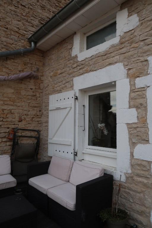 Sale house / villa Veuvey sur ouche 117000€ - Picture 10