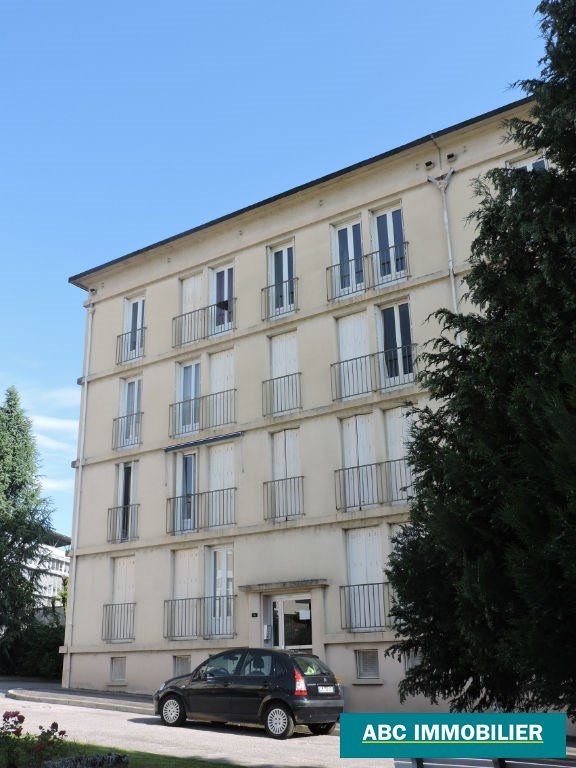 Vente appartement Limoges 56 940€ - Photo 1