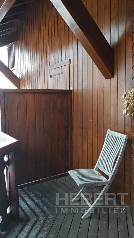 Sale apartment Saint gervais les bains 80000€ - Picture 8