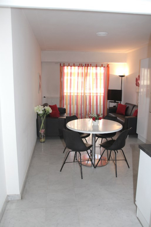 Sale apartment Nice 318000€ - Picture 12