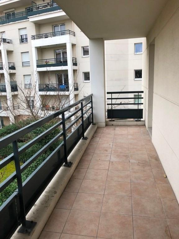 Locação apartamento Colombes 900€ CC - Fotografia 8