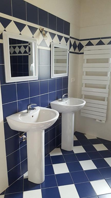 Rental house / villa Riec sur belon 820€ CC - Picture 9