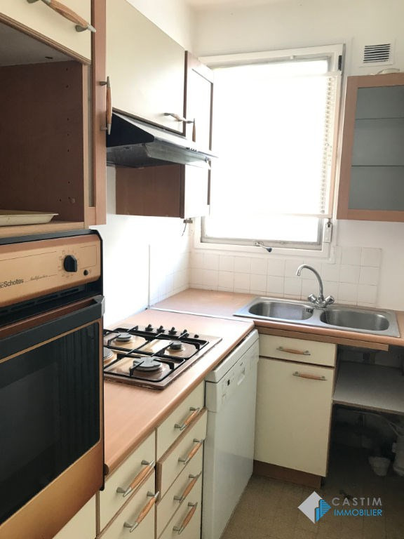 Vente appartement Paris 14ème 399 700€ - Photo 6