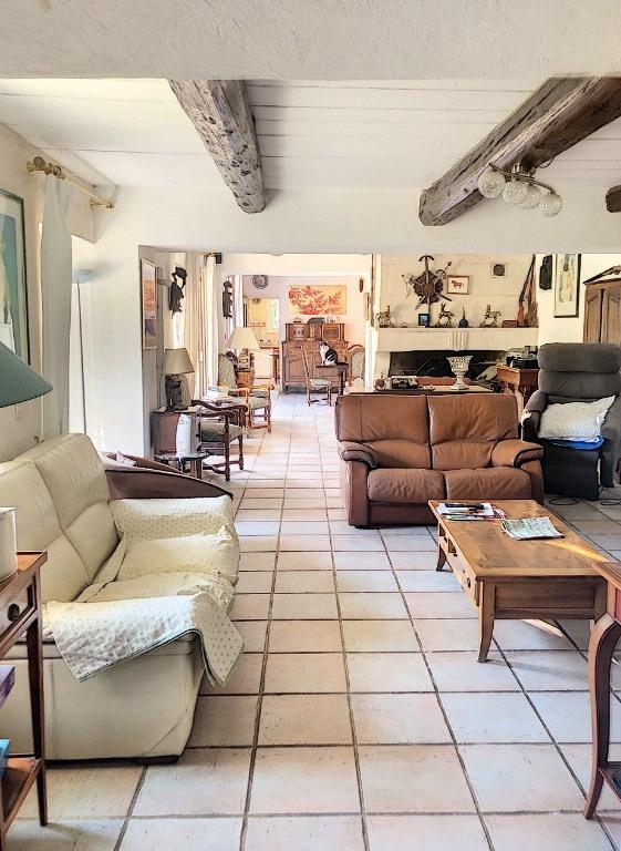 Venta de prestigio  casa St remy de provence 873000€ - Fotografía 4