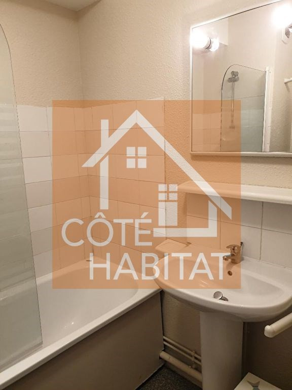Rental apartment Aulnoye aymeries 310€ CC - Picture 3