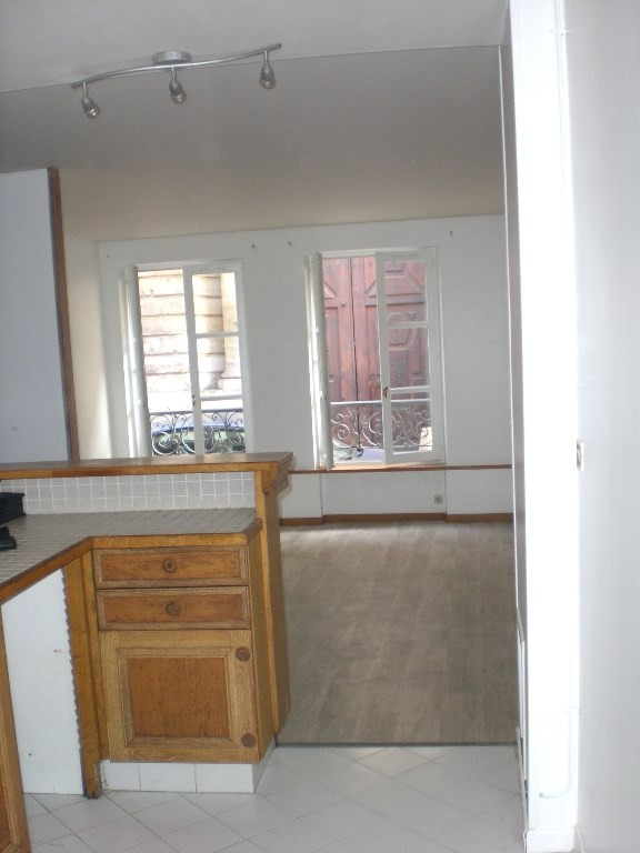 Investment property apartment Pontoise 122 600€ - Picture 8