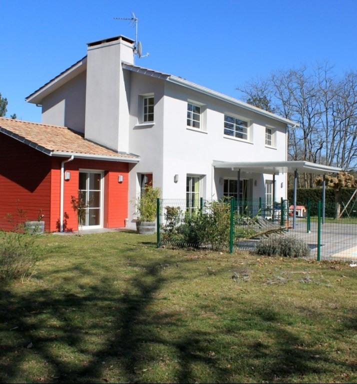 Maison récente 171m² sur 3000m² de terrain