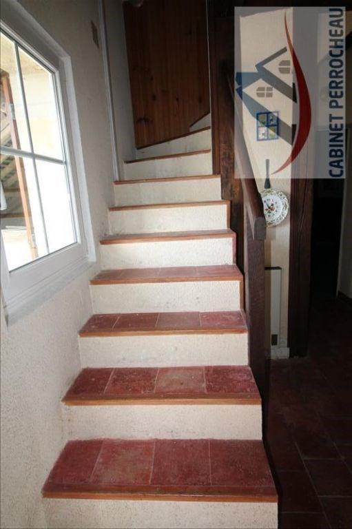 Sale house / villa La chartre sur le loir 129000€ - Picture 10