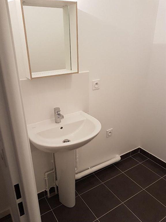Location appartement Fleury merogis 705€ CC - Photo 7