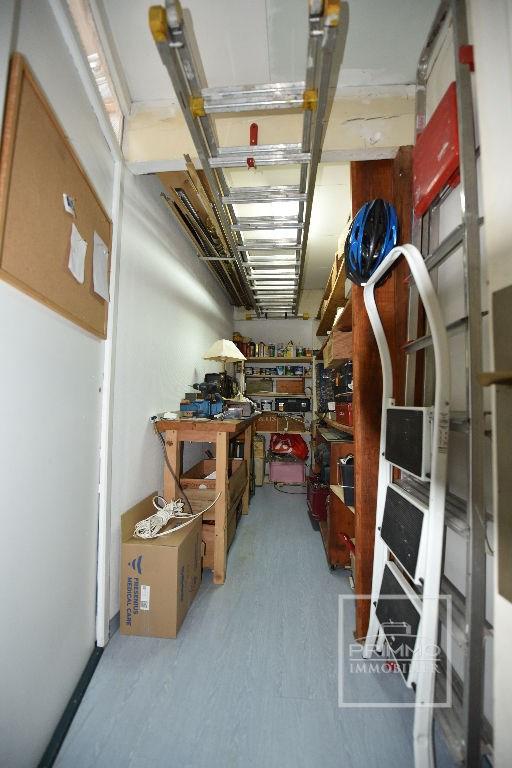 Vente de prestige appartement Lyon 7ème 619000€ - Photo 10