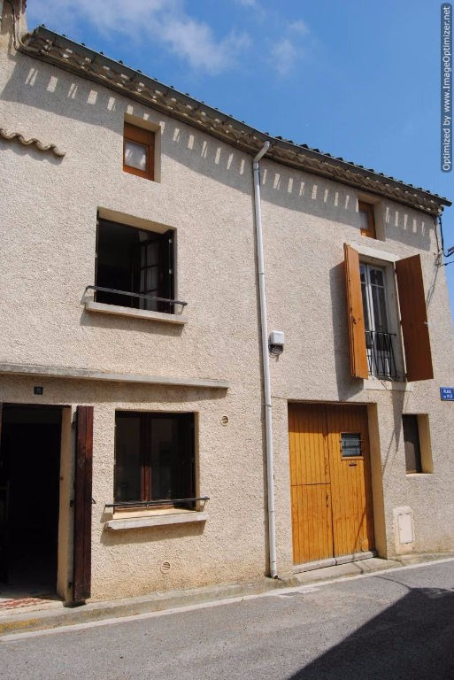 Vente maison / villa Alzonne 77 000€ - Photo 4